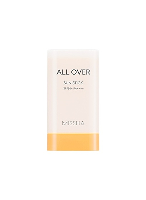 Missha All Around Safe Block All Over Sun Stick Spf50+/Pa++++ Renksiz